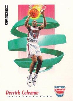 1991-92 SkyBox #180