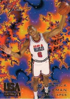 1994 Flair USA #16