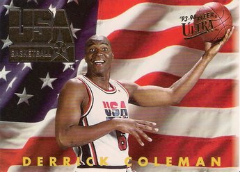 1993-94 Ultra #361