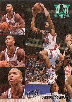 1993-94 Ultra All-NBA #11