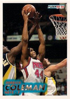 1993-94 Fleer #133