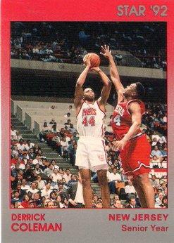 1992 Star #6